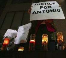 The Latest: Police chief calls 14-year-old's death 'tragic'