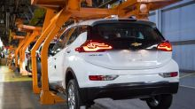 No, Tesla Fans, General Motors Is Not Cutting Production of the Chevrolet Bolt