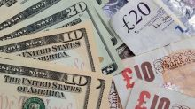 GBP/USD Price Forecast – British pound pulls back from major moving average