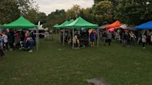 All things vegan and vegetarian at 3rd annual Peterborough VegFest