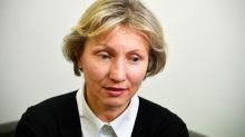 Widow of ex-KGB agent plans legal action on UK's Russia report