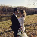 Surprise! Country Singer Miranda Lambert Is Married