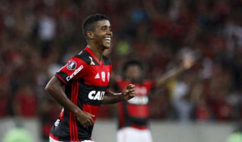 Com gol na estreia da Libertadores, Gabriel avalia noite como 'especial'