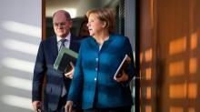 Economia alemã perde gás em 2018, mas evita recessão