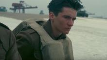 'Dunkirk': Allied Forces Vow to Never Surrender in Intense New Promo for Christopher Nolan's WWII Epic
