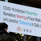 North Korea tried to disrupt efforts to make Covid vaccine, says Seoul