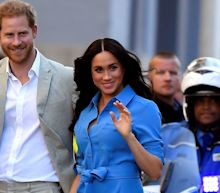 Meghan and Harry will need taxpayer funded security 'for years to come'