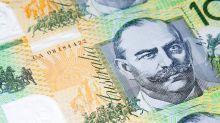 China Decides the Australian Dollar's Fate, Not U.S. Treasuries
