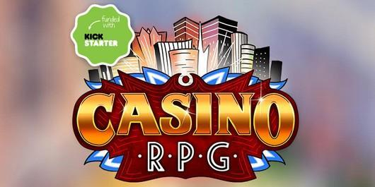 Open beta is in the cards for Kickstarted CasinoRPG