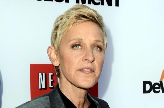 Ellen DeGeneres' return to stand-up arrives on Netflix December 18th