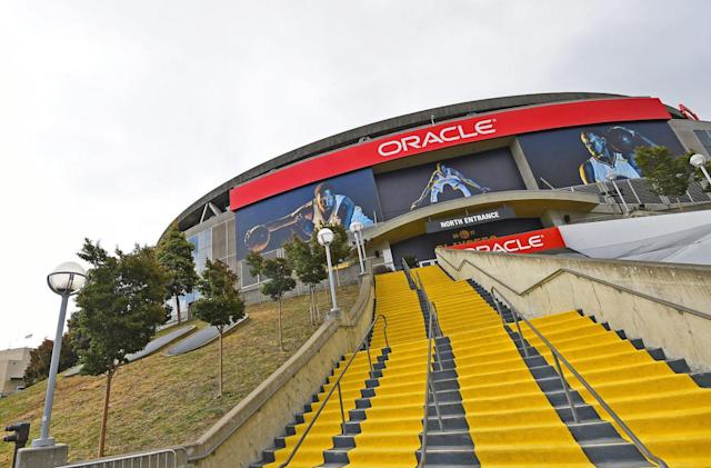 'League of Legends' finals head to Oakland's Oracle Arena