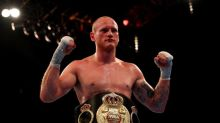George Groves vs Fedor Chudinov: Start time, prediction, preview, TV schedule and odds for super-middleweight title fight