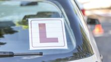Learner driver banned before even passing his test after leading police on 105mph chase
