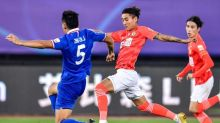 'Evil behaviour' but China's free-scoring Wei tipped for Europe