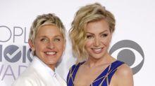 Ellen DeGeneres war zu Hause, als die Einbrecher kamen