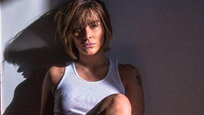 Cleo Pires posta foto sensual e encanta seguidores