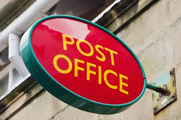 The Post Office is shutting down its year-old mobile network
