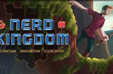Nerd Kingdom on Yogventures!'s implosion and the future of TUG