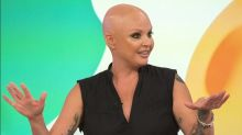 Gail Porter Gets '28 Double J' Breasts Reduced Following Anorexia Diagnosis