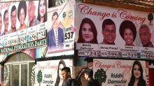 Coup-plagued Fiji goes to the polls