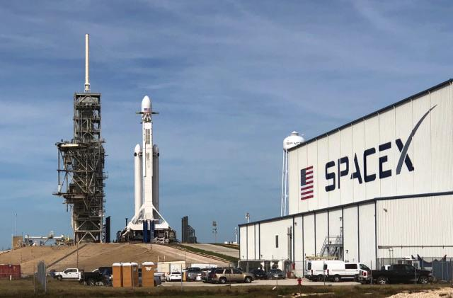 What's next for SpaceX after its successful Falcon Heavy flight?
