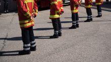 Un sapeur-pompier agressé à la hache à Lyon