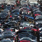 Automakers rise on report of China moving to cut U.S. car tariffs