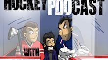 The Hockey PDOcast Episode 315: Picks, projections, and props