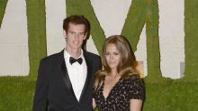 Andy Murray ya ha sido padre de nuevo