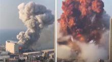 釜山港驚爆存有1240噸硝酸銨 官員:正在研擬相關安全對策