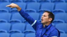 Real work starts now for Frank Lampard as Chelsea spending removes any excuses in pursuit of success