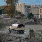 Azerbaijan to investigate alleged war crimes on both sides ofNagorno-Karabakh conflict