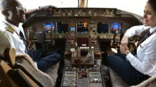Airlines will need 637,000 new pilots over next 20 years: Boeing