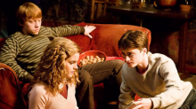 Attention Muggles! A Harry Potter Book Club Is Coming To London