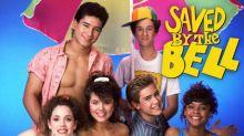 Mark-Paul Gosselaar volverá a ser Zack Morris en el revival de 'Salvados por la campana'