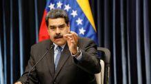 Venezuela se enfrenta con México, Chile y Colombia por ataque con drones a Maduro
