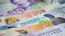 NZD/USD Forex Technical Analysis – Trader Reaction to Downtrending Gann Angle at .5648 Sets the Tone