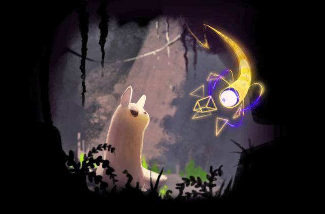 'Rain World' is a strange, ever-evolving take on survival games