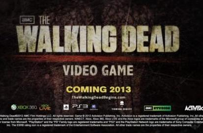 The Walking Dead becoming an FPS from Terminal Reality