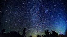 日本雪地觀星 冷得要命 卻又美得驚艷