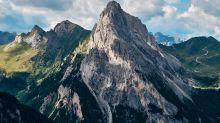 British Base Jumper 'Killed In Dolomites After Leaping Off 3,000m Peak'