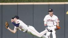 Smith: Chas McCormick brings can-do attitude to Astros