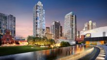 Four Seasons Private Residences to be developed in San Francisco