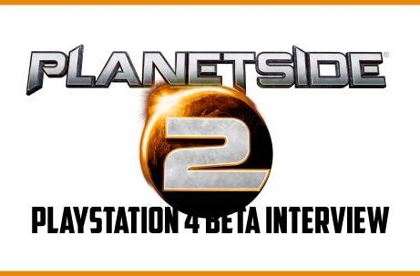 Nine questions for PlanetSide 2's PlayStation 4 closed beta