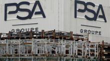 PSA a fourni des moteurs diesel à Mitsubishi, visé par une enquête