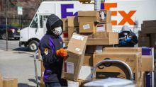 Los empleados 'aterrorizados' de las empresas de entrega a domicilio van a trabajar enfermos