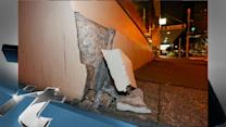 Disaster & Accident Breaking News: Magnitude 6.9 Quake Rattles New Zealand