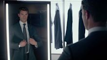 'Fifty Shades' Trailer Takeaways — Like, Does Christian Grey Remind You of Patrick Bateman?
