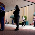 1.9 Million More Claimed Jobless Benefits Last Week, Bringing Pandemic Total to 42 Million