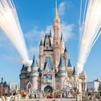 Disney World parks aim to reopen in July, but with no meet-and-greets, parades, or fireworks